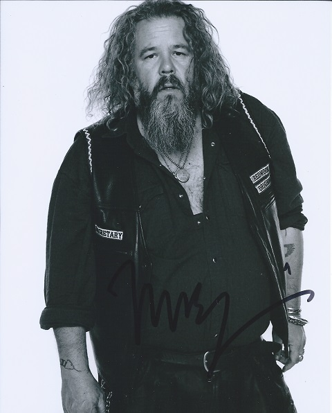 Mark Boone Jr